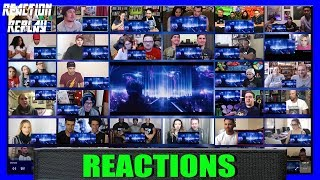 Ready Player One Official Trailer Reactions Mashup | Reaction Replay