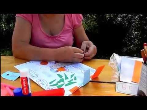 Раннее чтение. Игры с карточками на рисунке - методика Тепляковой Ольги Николаевны