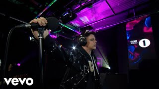 YUNGBLUD - Hope For The Underrated Youth in the Live Lounge