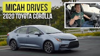 2020 Toyota Corolla | Finally a Cool Corolla?!?