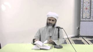 Video: Jethro (Lives of the Prophets) - Hasan Ali 5/5