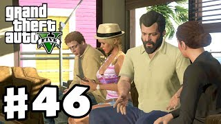 Grand Theft Auto 5 - Gameplay Walkthrough Part 46 - Family (GTA 5, XBox 360, PS3)