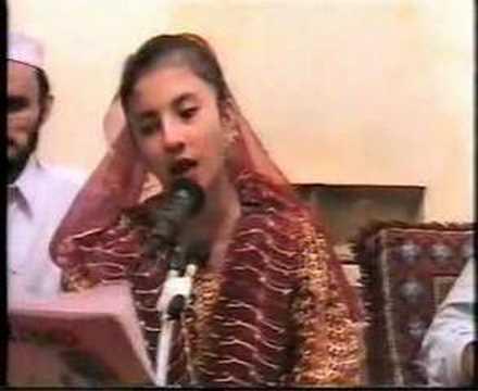 Pa Zrre  Ki -pashto Song-nazia Iqbal-poetry: Kabir Stori video