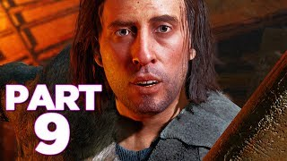 FAR CRY NEW DAWN Walkthrough Gameplay Part 9 - ETHAN (PS4 Pro)