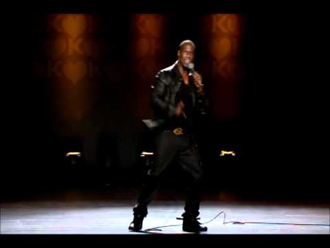 Kevin Hart Seriously Funny video