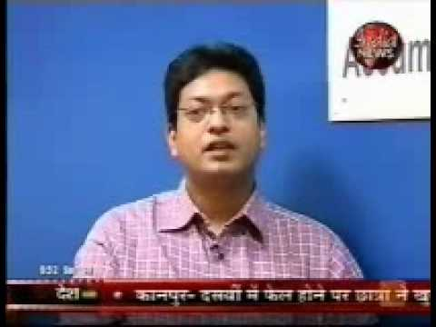 Dr. Vivek Kumar Cosmetic Surgeon India Interview for India News