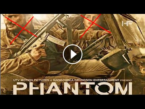Pakistani Pakhtun Warning to Indian Army and Saif Ali Khan on Phantom Movie