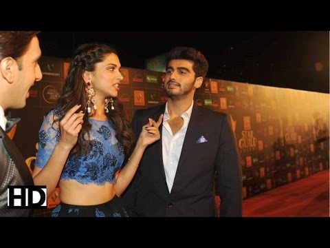 Finding Fanny: Deepika Padukone, Arjun Kapoor & Homi Adajania Exclusive Interview - l