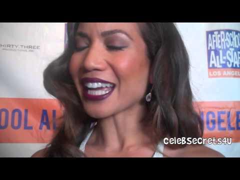 Jessi Malay Interview - Wheeling & Dealing Casino Night