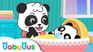 ♬Lullaby and Goodnight   ゆりかごのうた   子守唄 おやすみなさい   赤ちゃんが喜ぶ英語の歌   子供の歌   童謡    アニメ   動画   BabyBus