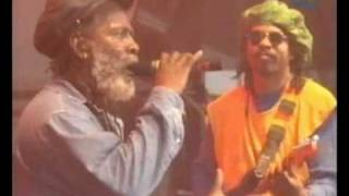 Watch Burning Spear Christopher Columbus video