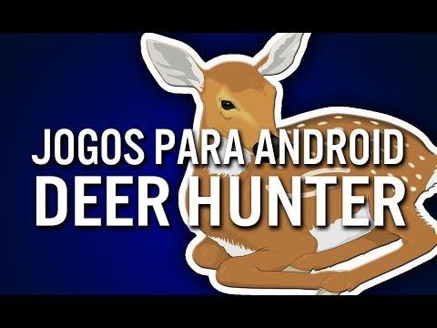 Deer Hunter 2014 Jogo Grátis para Android