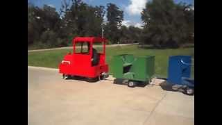 Trackless Train Ride For Sale