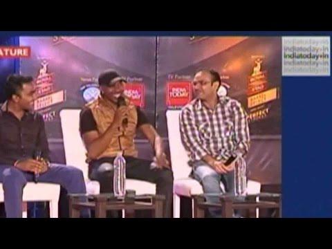 Slog Fest WT20: Sehwag, Mahela, Bravo Exclusive
