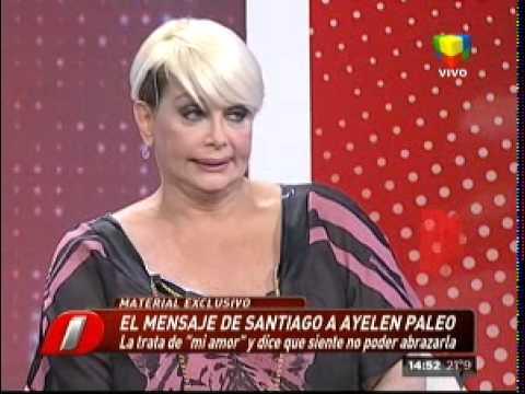 Carmen apuró a Adrián Pallares... ¡y mirá cómo reaccionó él!
