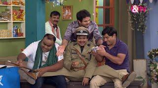 Bhabi Ji Ghar Par Hain    Episode 793 March 13 2018 Best Scene