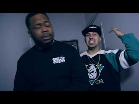 """Termanology """"We're Both Wrong"""" ft Saigon (Prod By Q-Tip)"""