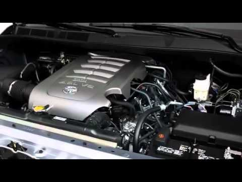 2010 Toyota Sequoia Video