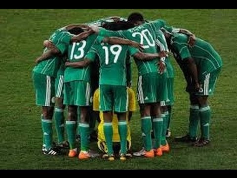 Can Nigeria win the World Cup in 2014??