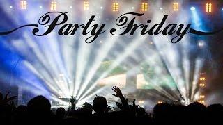 [Party Friday] Omi - Cheerleader (Ricky Blaze Remix)