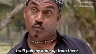 Best Funny Video By Bangladeshi Actor || Kabila & Shahin || EN Subtitle