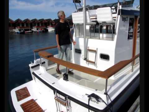 Targa Boats 27 Targa 27,1