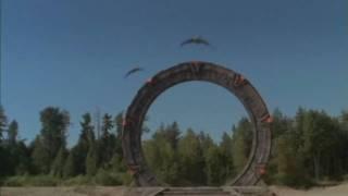 Stargate SG-1 Opening season 7 HD