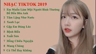 Tổng Hợp Những Bài Hát Nhạc Hoa Remix Hay Nhất TikTok 2019