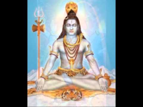 Shivashtakam - Sacred Morning Chants - Lord Shiva
