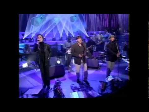 the beautiful south  later with jools holland special  pt 1