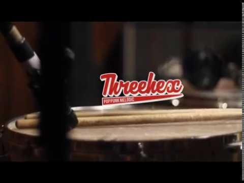 Threehex - Cerita Kita (Recording Session)