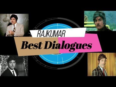 Rajkumar best dialogues dragon remix by dj ankit