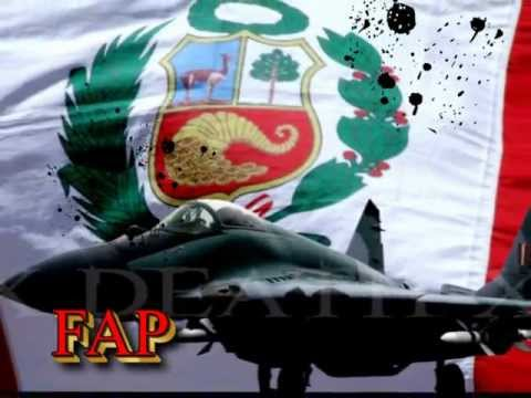 Perú muy preparado contra Chile ante una  guerra  NUEVO 2012  FF.AA (La Haya)