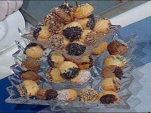 طريقة عمل بيتي فور القرفه وبيتي فور الشيكولاته وبيتي فور الفانيليا من الشيف قدرى | حلواني العرب