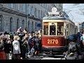 В Москве отметили день рождения трамвая новости mp3
