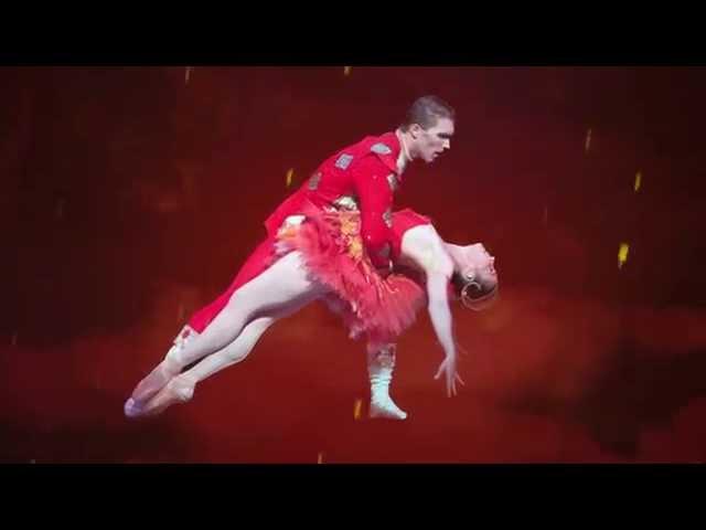Ballet Austin's The Firebird