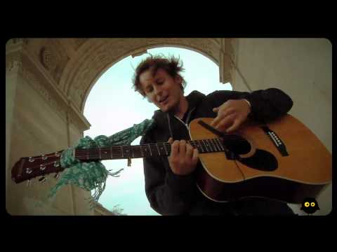 Ben Howard : Old Pine + Black Flies - Hiboo D'live video