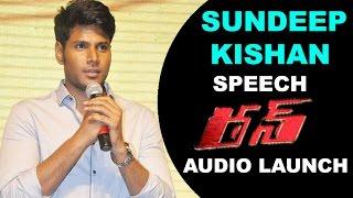 sundeep-kishan-speech-run-movie-audio-launch