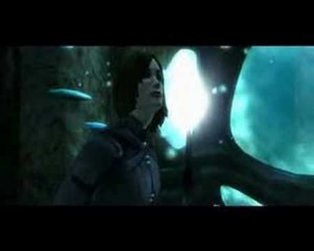 Dreamfall Trailer (2006)