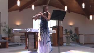 Corinne 39 S Flute Progression Age 8 To 17