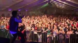 Gesek - Na koncercie w dyskotece (KORTOWIADA 2015)