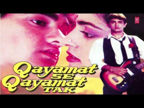 Gazab Ka Hai Din Full Song (Audio) | Qayamat se Qayamat Tak |...