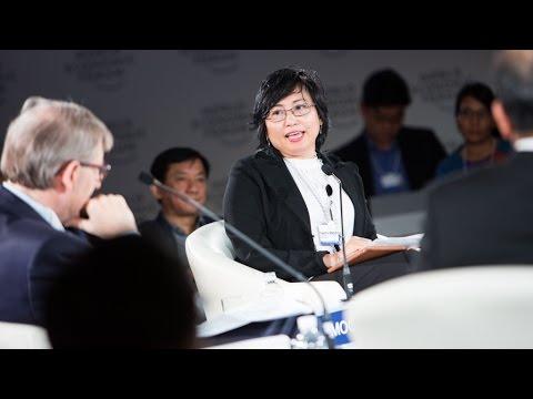 ASEAN 2016 - Reshaping the ASEAN Economy through Digital Innovation