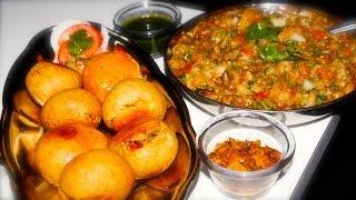 Best Litti Chokha Recipe….From Lovely's Kitchen