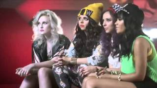 The X Factor 2012 - Little Mix : The Full Story