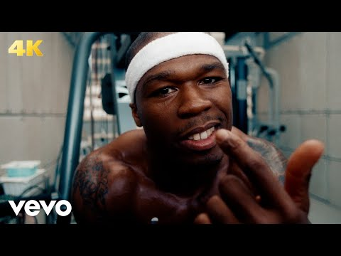 50 Cent - In Da Club Music Videos