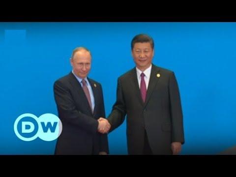 China - world power again | DW Documentary