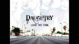 Watch Daughtry You Don