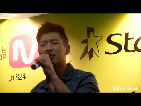 Tim Hwang - Saranghamnidabugis Junction, Singapore (28.11.12) video