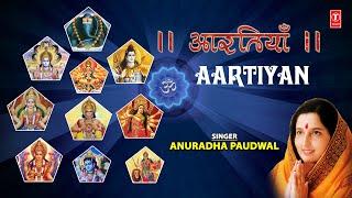 download lagu Aartiyan Vol. 3 By Anuradha Paudwal Full  Songs gratis
